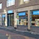 poptanke An- und Verkauf von Büchern, Schallplatten, CDs und DVDs
