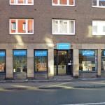 poptanke Ladengeschäft in Bahnhofsnähe in der Bremer Straße 27 in Münster